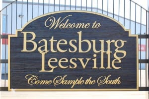 Batesburg-Leesville - Come Sample the South